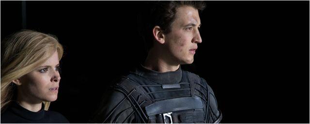 """""""Fantastic Four 2"""": Miles Teller würde gerne bei Fortsetzung mitspielen"""