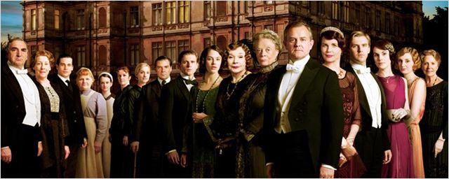 """""""Vielleicht ist es noch nicht vorbei"""": """"Downton Abbey""""-Star Michelle Dockery macht Hoffnung auf Film-Spin-off"""