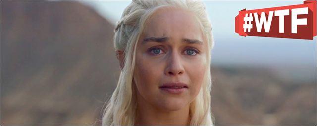 """#WTF: So groß war das Pilotfolgen-Desaster von """"Game Of Thrones"""" wirklich!"""