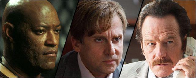 """Last Flag Flying"": Bryan Cranston, Steve Carell und Laurence Fishburne sollen in Richard Linklaters neuer Tragikomödie mitspielen"