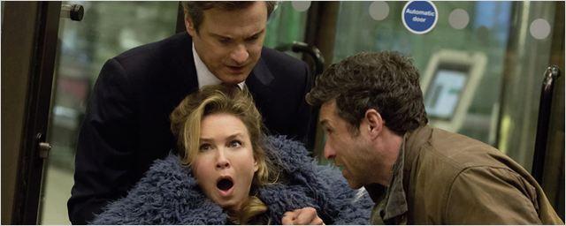 """""""Bridget Jones' Baby"""": Erste Kritiken und viele neue Bilder zu Renée Zellwegers Comeback als notorischer Single"""