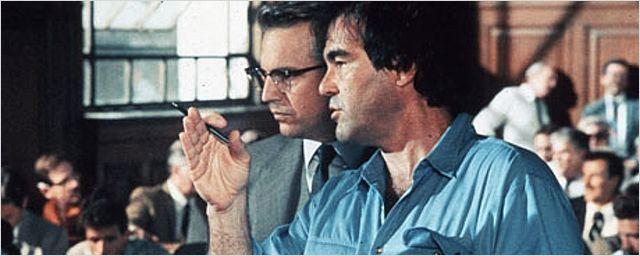 Alle Spielfilme von Regielegende Oliver Stone gerankt – vom schlechtesten bis zum besten