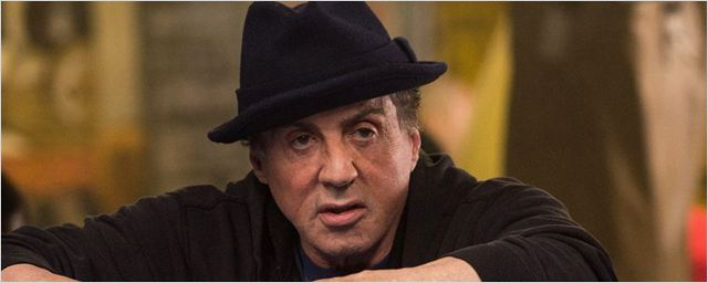 """Pizza Guy"": Sylvester Stallone macht Comedy-Serie über seinen Lieblings-Pizzabäcker"