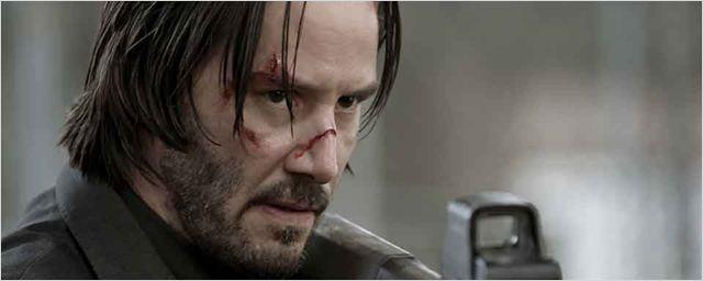 """""""John Wick: Kapitel 2"""": Poster-Premiere zum Action-Sequel mit Keanu Reeves und Ian McShane"""