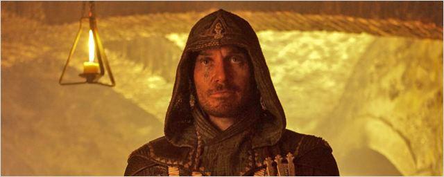 """¡Caramba! In """"Assassin's Creed"""" spricht Michael Fassbender in einigen Szenen Spanisch"""