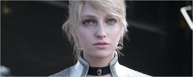 """""""Kingsglaive: Final Fantasy XV"""": Große Bildergalerie zur Videospiel-Vorgeschichte"""