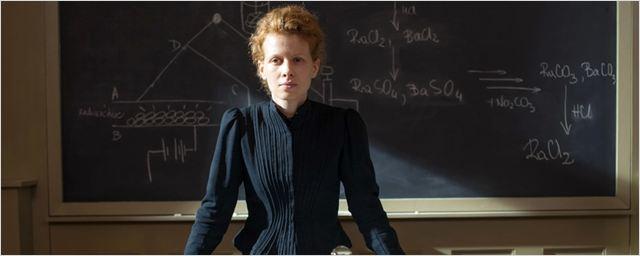 """""""Marie Curie"""": Exklusive Trailerpremiere zum Biopic über das bewegte Leben der zweifachen Nobelpreisträgerin"""