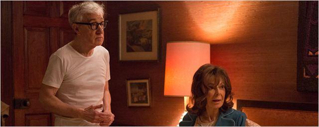 """""""Crisis In Six Scenes"""": Online-Premiere von Woody Allens Amazon-Serie mit Miley Cyrus"""