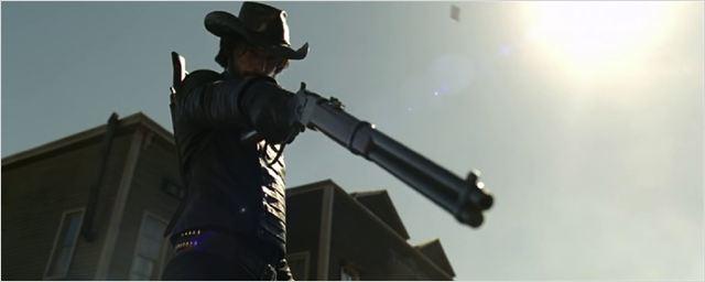 """Nach dem Auftakt: Trailer zu den kommenden Folgen der neuen HBO-Sci-Fi-Serie """"Westworld"""" von Jonathan Nolan und J.J. Abrams"""