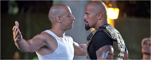 """Vin Diesel rechnet sich für """"Fast & Furious 8"""" Oscar-Chancen aus"""