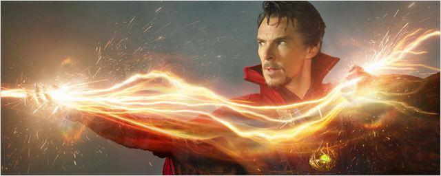 """Durch die Abspannszene von """"Doctor Strange"""" bestätigt: Dieser Marvel-Held mischt auch in """"Thor 3"""" mit"""