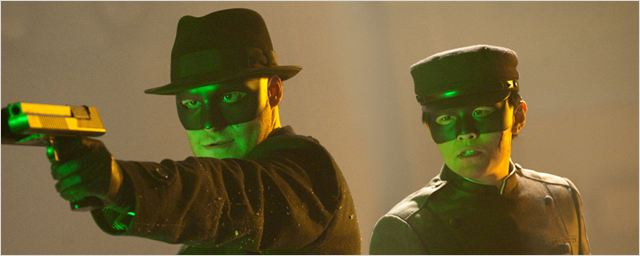 """The Green Hornet"": ""The Accountant""-Regisseur arbeitet an einem düsteren und ""bedeutsamen"" Reboot"