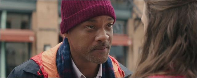 """Die ersten Kritiken zu """"Verborgene Schönheit"""" mit Will Smith"""