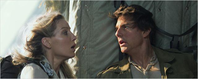 """Noch schräger: Tom Cruise' jetzt schon legendärer Schrei im """"Die Mumie""""-Trailer ohne Soundeffekte"""