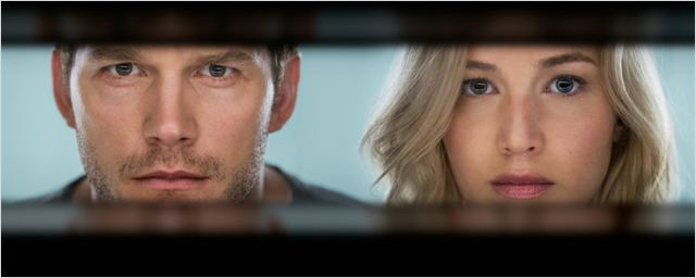 "Deutsche Kinocharts: ""Passengers"" mit Chris Pratt und Jennifer Lawrence entthront ""Rogue One: A Star Wars Story"""