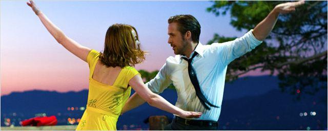 """Nach dem Rekordergebnis bei den Golden Globes: Wie viele Oscars kann """"La La Land"""" gewinnen?"""