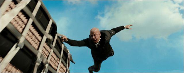 """""""xXx 3: Die Rückkehr des Xander Cage"""": FSK verkündet Altersfreigabe für den Action-Thriller mit Vin Diesel"""