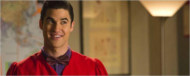 """Statt Fan-Favorit Neil Patrick Harris: """"Glee""""-Star Darren Criss als Bösewicht im Musical-Crossover von """"The Flash"""" und """"Supergirl"""""""