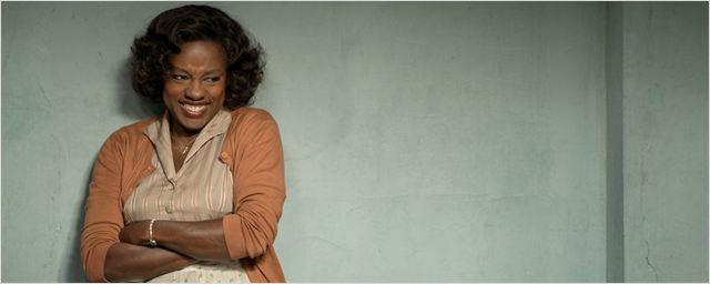 """""""Fences""""-Star Viola Davis freut sich über Oscar-Rekord – und auch andere Nominierte bringen ihre Begeisterung zum Ausdruck"""