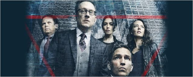 """Person Of Interest"": Start der 5. und letzten Staffel der Thrillerserie mit Jim Caviezel"