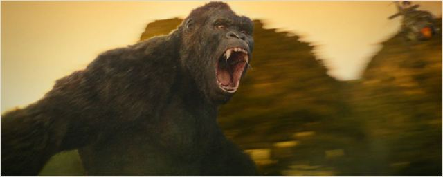 "FILMSTARTS am Set von… ""Kong: Skull Island"""