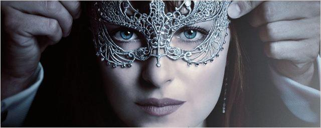 """Leidenschaft, Täuschung und Gefahr: Neue düstere Figurenposter zu """"Fifty Shades Of Grey 2 - Gefährliche Liebe"""""""