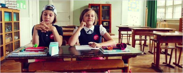 """""""Hanni & Nanni - Mehr als beste Freunde"""": Trailer zur neuen Verfilmung der beliebten Buchreihe"""