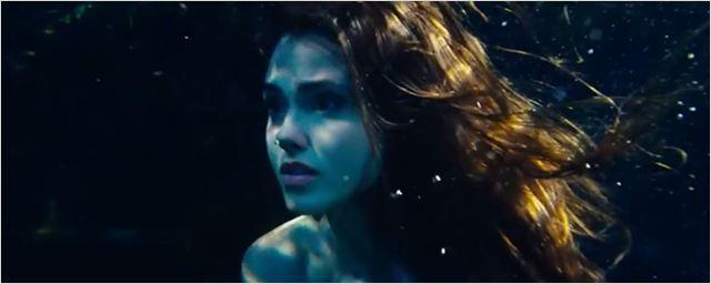 """""""The Little Mermaid"""": Erster Trailer zur Realverfilmung des Andersen-Märchens mit Shirley McLaine"""