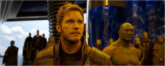 """Zehn schicke Figurenposter zu """"Guardians Of The Galaxy Vol. 2"""""""