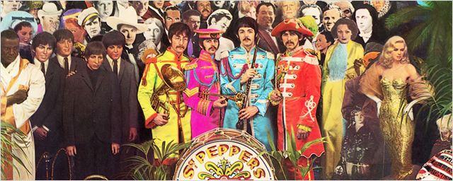 """It Was 50 Years Ago Today! The Beatles: Sgt Pepper & Beyond"": Erster Trailer zur neuen Beatles-Doku"