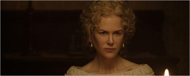 """""""Die Verführten"""": Neuer deutscher Trailer zum Cannes-Beitrag mit Nicole Kidman und Colin Farrell"""