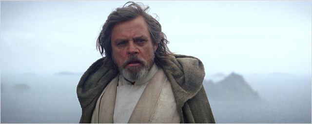 """""""Star Wars 8: Die letzten Jedi"""": Gerücht zu Lukes Halskette und warum Kylo sie will"""