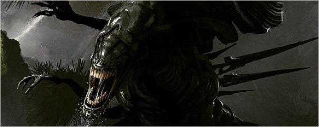 """Alien 5"": Neill Blomkamps geplante Fortsetzung wird laut Ridley Scott niemals kommen"