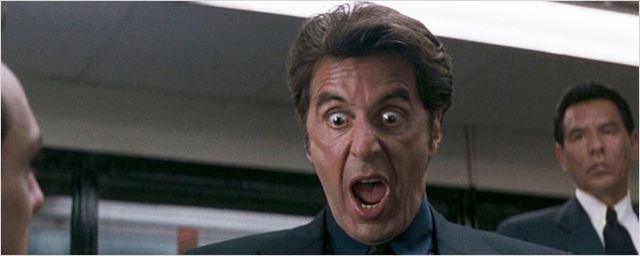 """Michael Mann macht Prequel zu seinem Klassiker """"Heat"""" ... aber nicht als Film"""