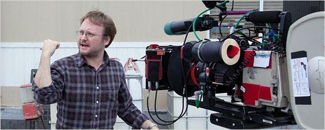 """""""The Last Jedi""""-Regisseur Rian Johnson hat doch keinen Story-Entwurf zu """"Star Wars 9"""" geschrieben"""