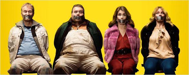 """Deutsche Trailerpremiere zu """"Small Town Killers"""": Auftragskiller statt Scheidungsanwalt in dänischer Thriller-Komödie"""
