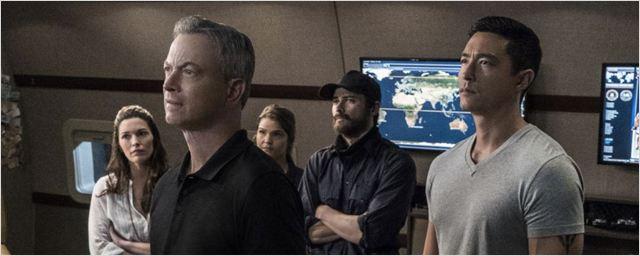 """""""Criminal Minds: Beyond Borders"""": Nach nur 2 Staffeln ist Schluss für die Elitetruppe"""