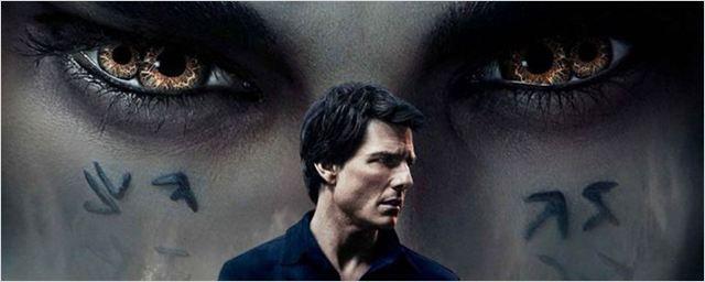 """""""Die Mumie"""": Verfluchter Tom Cruise im neuen Trailer zu Actioner"""