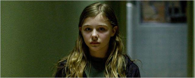 Der FILMSTARTS-Casting-Überblick: Heute mit Chloë Grace Moretz, einer Schneewittchen-Parodie, einer Falle und Boyd Holbrook