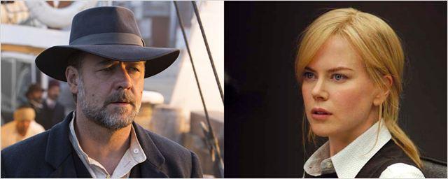 """""""Boy Erased"""": Joel Edgerton will Nicole Kidman und Russell Crowe für sein Schwulen-Drama"""