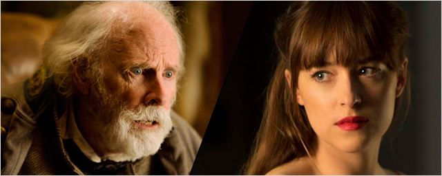 """Von SM zu Down-Syndrom: Dakota Johnson spielt in """"The Peanut Butter Falcon"""" neben Bruce Dern und Shia LaBeouf"""
