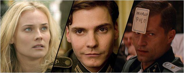 Unsere Exportschlager: Das sind die erfolgreichsten deutschen Schauspieler in Hollywood