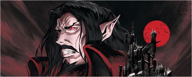 """""""Castlevania"""": Start der blutigen Serien-Adaption der Kult-Videospielreihe bei Netflix"""