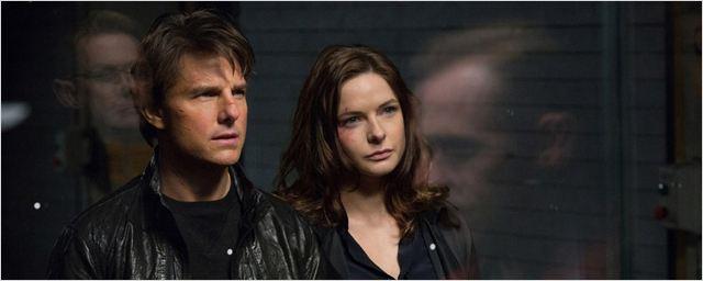 """Bereit für die nächste Mission: Tom Cruise teilt erstes Bild aus """"Mission: Impossible 6"""""""