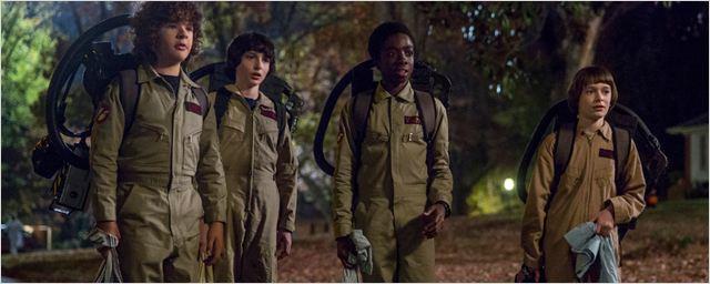 """Der erste lange Trailer zur 2. Staffel von """"Stranger Things"""""""