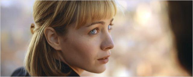 """Trailerpremiere zu """"Die wunderbare Reise der Lucy"""": Ksenia Solo auf der Suche nach Fellini"""