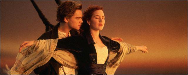 """Dieses Mal retten sie Eisberge: """"Titanic""""-Reunion nach 20 Jahren"""