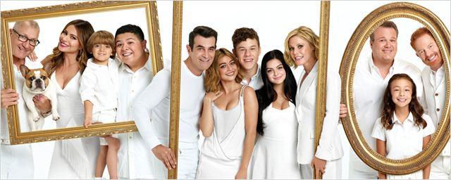 """""""Modern Family"""": Macher verraten, wann und wie die Serie enden soll"""