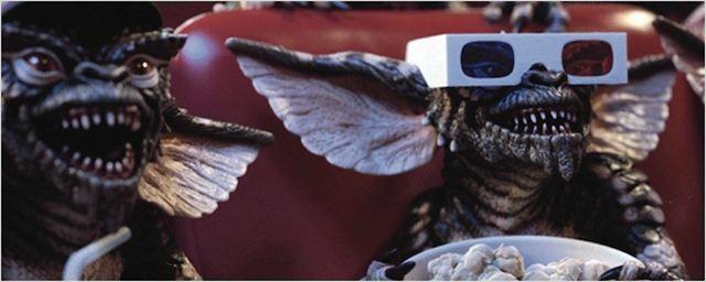 """""""Gremlins 3"""": Chris Columbus mit """"verdrehtem und düsterem"""" Drehbuch fertig"""