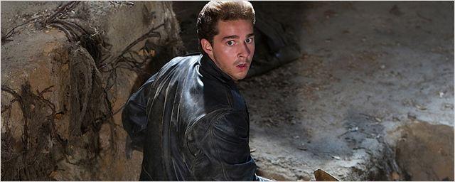 "Bestätigt: ""Indiana Jones 5"" ohne Shia LaBeouf"